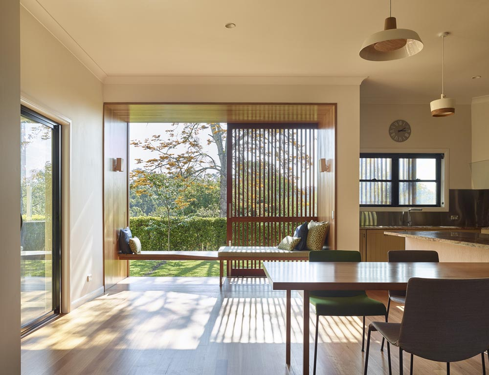 Chapel Hill House by Arcke