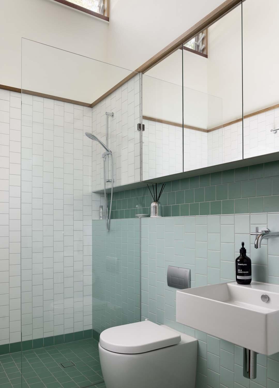 Bennett Rd Residence for Arcke + BlueBird DC