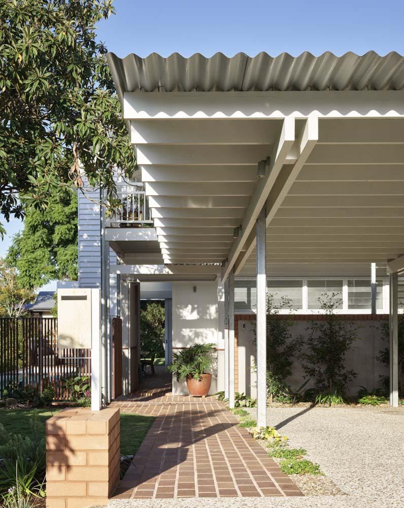 PERIMETER HOUSE FOR ARCKE